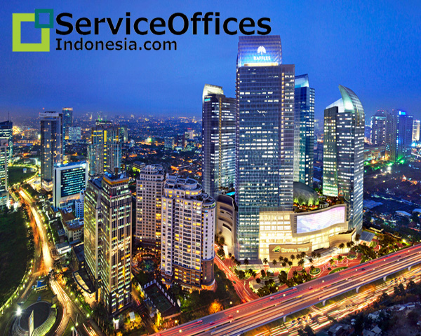 Service offices indonesia ciputra world one dbs bank tower gumiabroncs Images